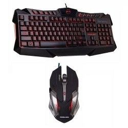 KIT DRACO (HA-820C) TECLADO + MOUSE