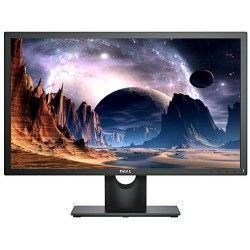 "Monitor Dell E1916H, 18.5"" LED HD, 1366x768, VGA / DisplayPort."