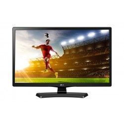 "Monitor TV LG 24MT48D, 24"", 1366x768, HDMI / ISDB-T."