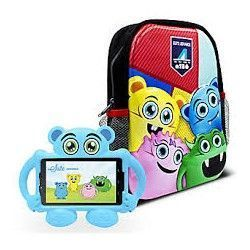 "PackTablet Advance Intro TR4885, 7""1024x600, Android 5.1, SOFIA 3GR, 8G, RAM 2G + Mochila."