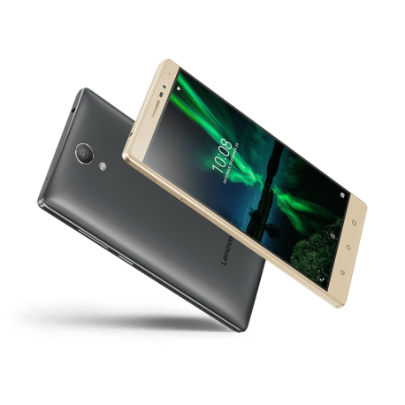 "Tablet Lenovo PHAB 2 , 6.4"" 1280x720 IPS, Android 6.0, 3GB Ram, 32GB, WiFi, Bluetooth."