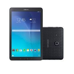 "Tablet Samsung Galaxy Tab E, 7.0"" Touch WSVGA, Android 4.4, Wi-Fi, Bluetooth."