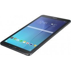 "Tablet Samsung Galaxy Tab E, 9.6"" Touch WXGA, Android 4.4, Wi-Fi, Bluetooth."