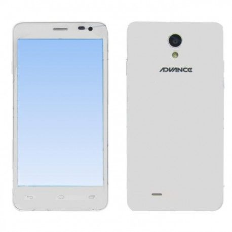 "Smartphone Advance Hollogram HL4746, 4.5 IPS"" MultiTouch 854x480, Android 5.0, Dual SIM"