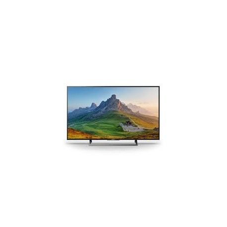 "TV 55"" Motionflow XR 240, Ultra HD 4K HDR con 4K X-Reality PRO"