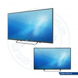 "TV JVC LT-42KB66, 42"", LED FHDTV, Slim Bezel, ISDB-T."