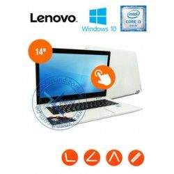 "2-in-1 Lenovo Yoga 510, 14"" Touch, Intel Core i3-6006U 2.0GHz, 4GB DDR4, 1TB SATA"