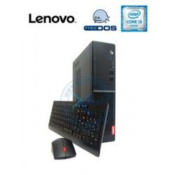 Advance Vission Open VO7356, Intel Core i3-4160 3.60GHz, 4GB DDR3, 500GB SATA.