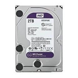 "Disco duro 1 TB, Western Digital Purple, SATA 6 Gb/s, 3.5""."